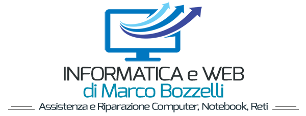 Informatica e Web – Assistenza Computer Notebook Pescara – Chieti – Abruzzo - Assistenza e riparazione computer a domicilio e in sede, siti web, marketing